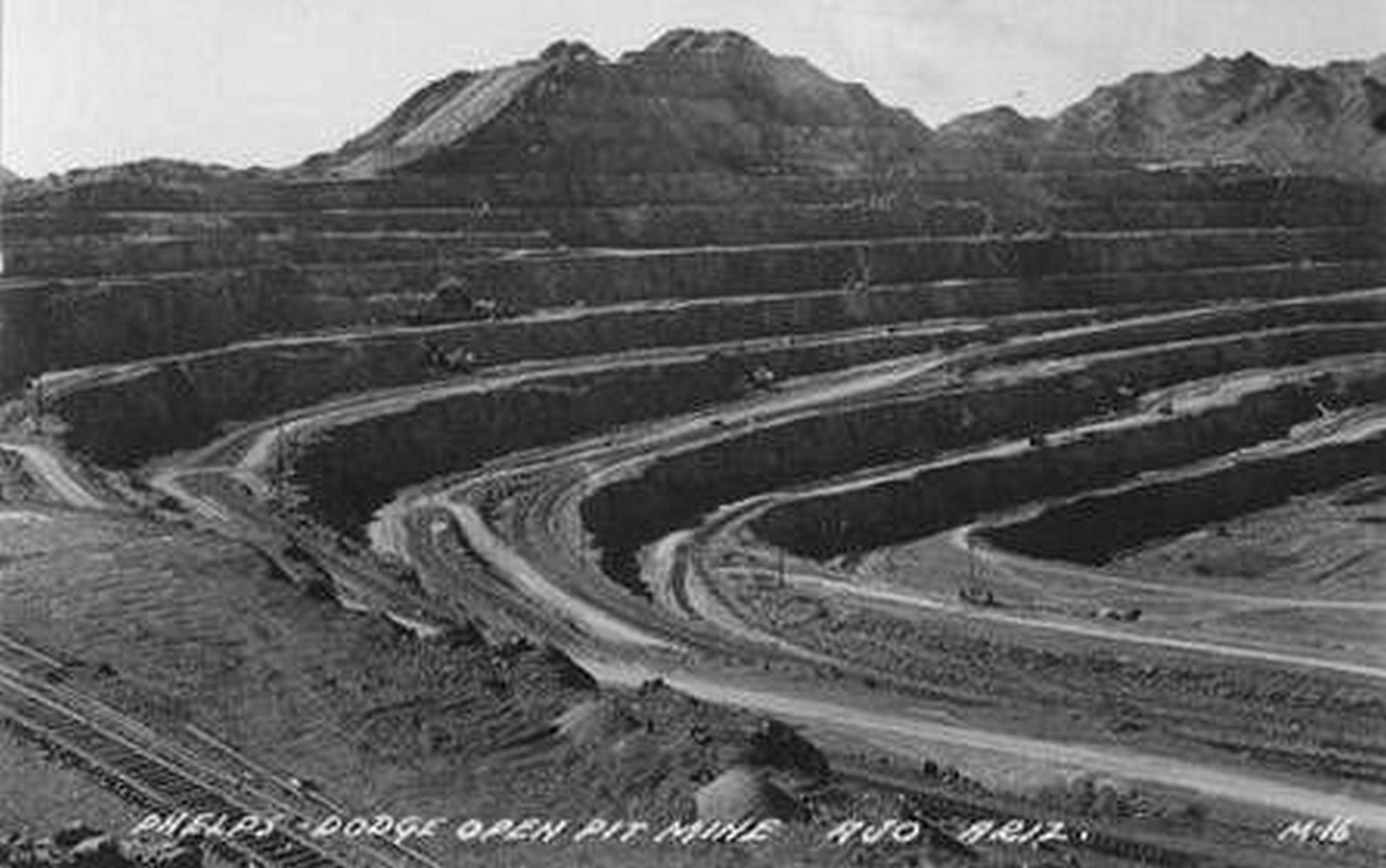 Arizona Reprised: Ajo (Part 2)