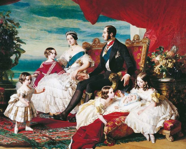 Osborne House, Queen Victoria's Eden