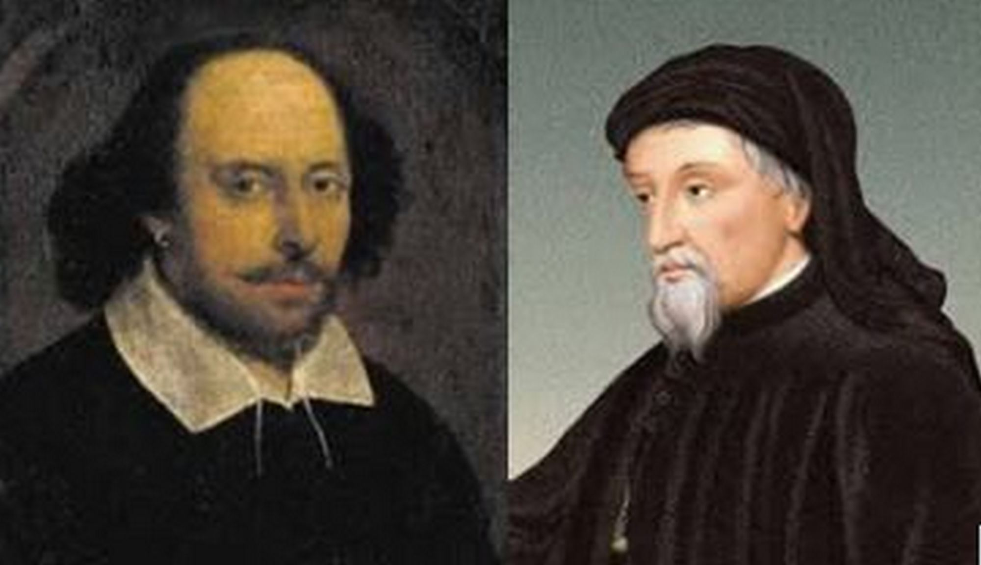The Pilgrim Trail: Traveling in time, five days from Shakespeare to Chaucer